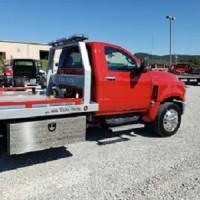 Tow Truck Titans Surrey BC