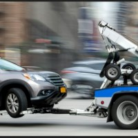 Tow Truck Titans Burnaby
