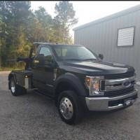 Tow Truck Titans Victoria BC