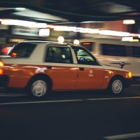 Airdrie Taxi Cabs