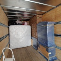 High Level Movers Kitchener