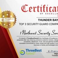 1Northwest Security Services