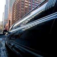 Paramount Limousine Services Ltd.