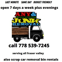 Abbotsford Junk Removal