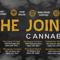 The Joint Cannabis Shop