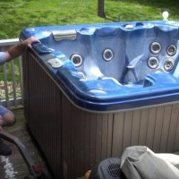 Calgary Hot Tub Services