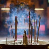 Incense Library