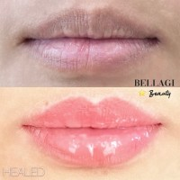 Bellagi Beauty - Vancouver Microblading Lip Blush Eyeliner
