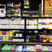 Vapester Smoke Shop Ltd