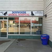Donwoods Animal Hospital