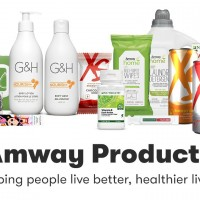 Amway IBO Garry Nolte