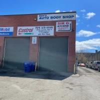 Sir G Auto Repair Inc