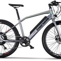 Benelli Electric Bikes Canada