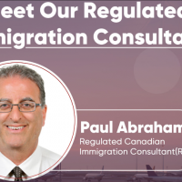 Paul Abraham Immigration Consulting