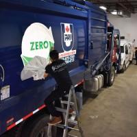 Vehicle Wraps Mississauga