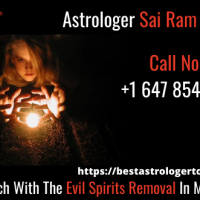 Astrologer Sai Ram Guru Ji