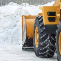 Snow Removal Fort Mcmurray