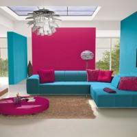 Colour Wheel Home Center