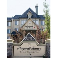 The Manor Village Life Centers