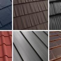 Interlock Metal Roofing - Alberta