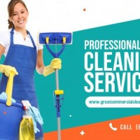 Great Commercial Cleaners