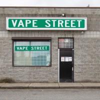 Vape Street Abbotsford BC