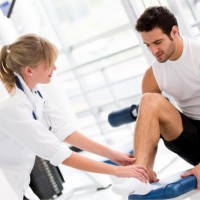 Parkway Back and Foot Clinic
