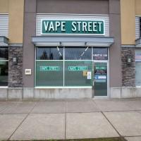 Vape Street Mission BC