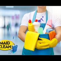 Maid Clean Services