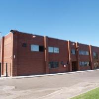 Comercial e Industrial Muebles Asenjo Ltda