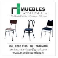Muebles Santiago