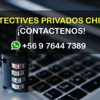 INVESTIGADORES PRIVADOS CHILE & ASOCIADOS