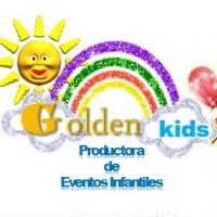 Golden kids eventos