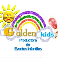 Golden kids eventos cumpleaños payaso animadores pinta caritas