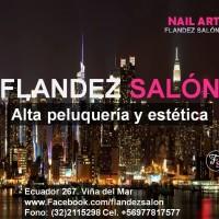 FLANDEZ SALÓN & FLANDEZ BARBER