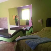 Motel Eden Arica