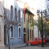Strawberry Tours - Free Walking Tours Santiago