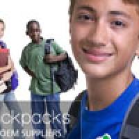 Center Kids Backpack Bag Co., Ltd.