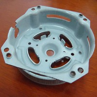 Ducoo Metal Parts Manufacturing Co., Ltd.