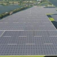 Topper Floating Solar PV Mounting Manufacturer Co. Ltd.
