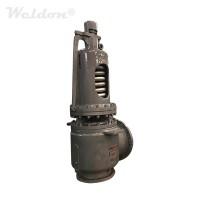 Xiamen Weldon Valves Import and Export Co. Ltd.