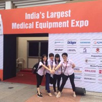 Huizou Jinghao Medical Technology Co. Ltd