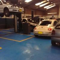 Servicio Tecnico Volkswagen - Perney Servicio SAS