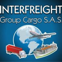 AGENTES DE CARGA INTERNACIONAL Interfreight Group Cargo