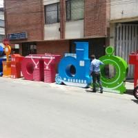 Fibra De Vidrio En Bogota - Escultores Diseñadores Dayraescultor