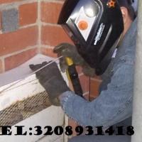 soldador a domicilio ornamentacion