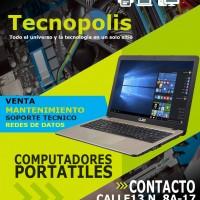 TECNOPOLIS FACATATIVA