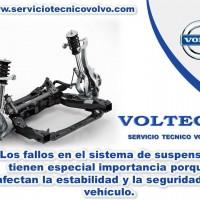 Servicio Tecnico Volvo VOLTECH -Taller Volvo