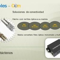 CABLES  COM  SAS