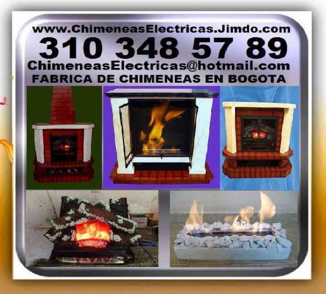 Fabrica chimeneas electricas o etanol quemadores for Fabrica de chimeneas